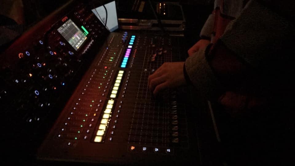 Krach am Bach 2020 Konzert - Tonoperator by ESS